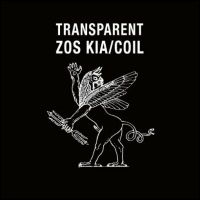 Zos Kia Coil Transparent cover