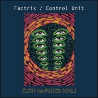 Factrix / Control Unit cover