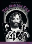 The Manson File cover